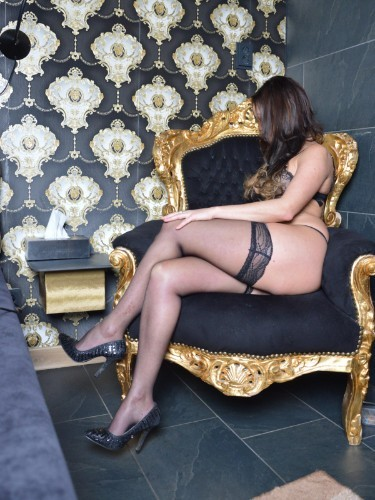 Escort Samantha in Breda, Netherlands - Photo: 1