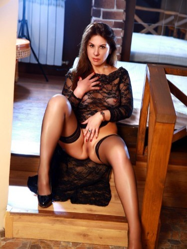 Escort Sabrina in Moscow, Russia - Photo: 4