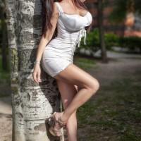 Elegance Angels - Escort Agencies in Sevilla - Helena