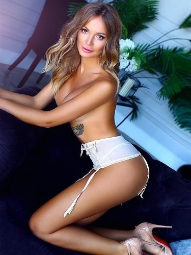 Teen Escort Anastasia Model in Moscow, Russia - Photo: 2