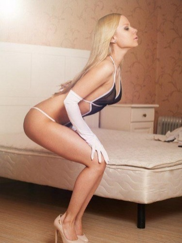 Fetish Escort Stella in Yekaterinburg, Russia - Photo: 2
