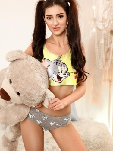 Teen Escort Udana in London, United Kingdom - Photo: 1