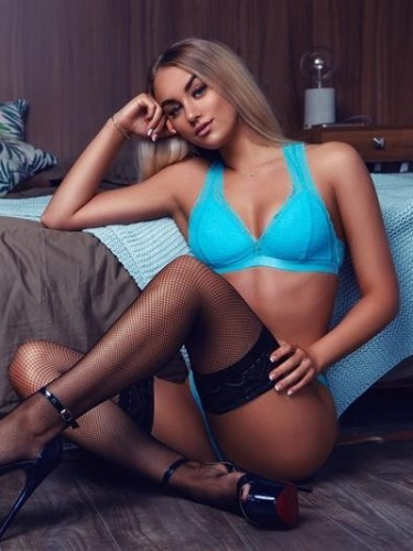 Teen Escort Angel in Moscow, Russia - Photo: 1