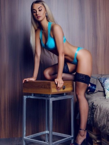 Teen Escort Angel in Moscow, Russia - Photo: 5
