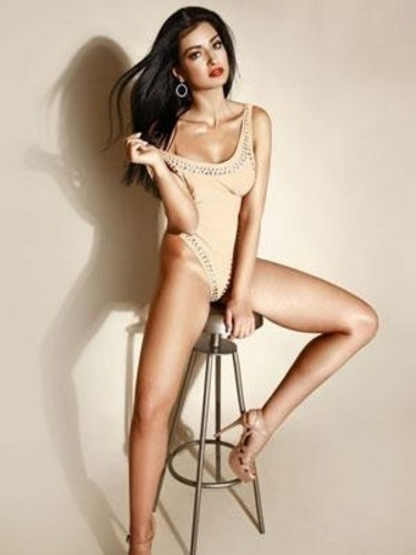 Elite Escort Agency F Girls in United Kingdom - Photo: 11 - Cassandra