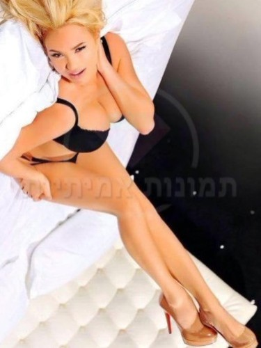 Teen Escort Alexandra in Tel Aviv, Israel - Photo: 4
