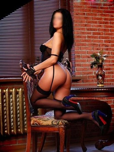 Elite Escort Agency Amsterdam Confidential in Netherlands - Photo: 7 - Adriana