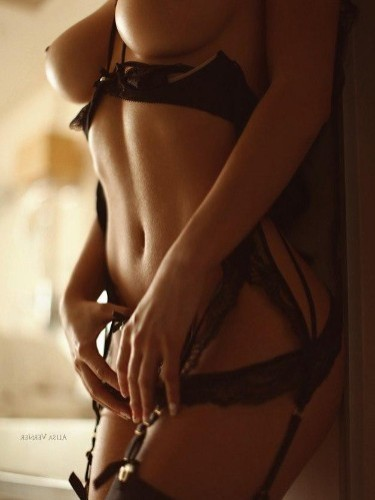 Teen Escort Courtney in Moscow, Russia - Photo: 2