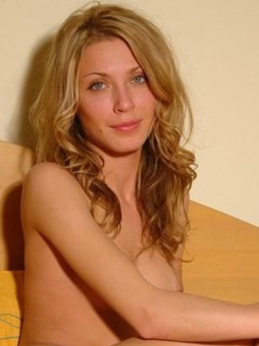 Fetish Escort Anna in Moscow, Russia - Photo: 6