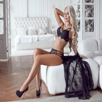 Only Real - Escort Agencies in Luxembourg - Mia