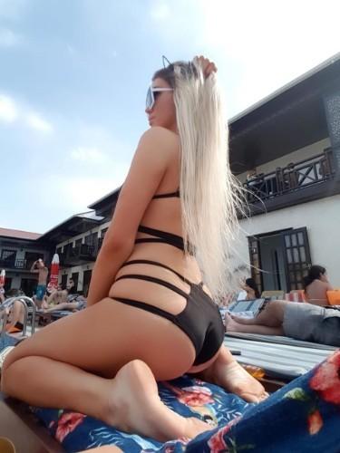 Teen Escort Angelina in Tbilisi, Georgia - Photo: 4