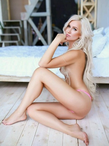 Escort Angelika in London, United Kingdom - Photo: 5