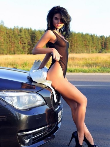 Teen Escort Sweet Pony in St Petersburg, Russia - Photo: 4