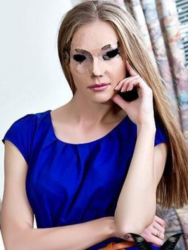 Teen Escort Gwen in Bucharest, Romania - Photo: 4