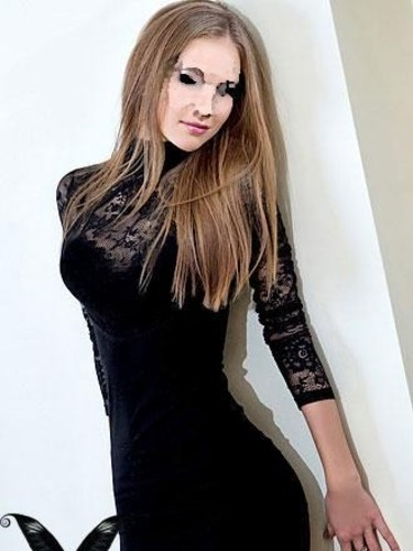 Teen Escort Gwen in Bucharest, Romania - Photo: 1
