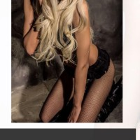 Real Babes - Escort Agencies in Czech Republic - Caroline