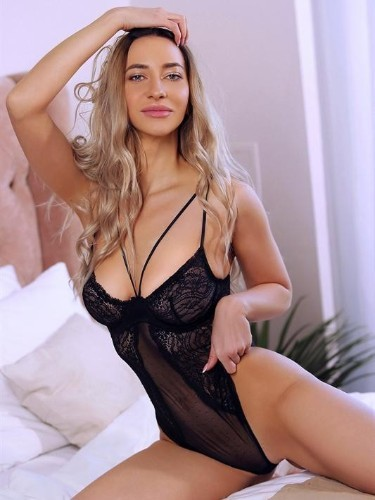Teen Escort Fiona in Moscow, Russia - Photo: 1
