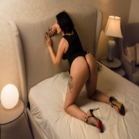 AfroditaAgency - Escort Agencies in Chania - Sorana