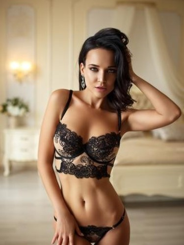 Highclassescortsamsterdam - Escort agencies - Vicky