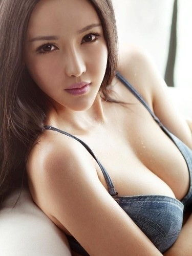 Teen Escort Saiua in Hong Kong, Hong Kong - Photo: 1