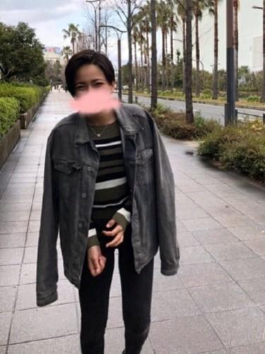 Teen Escort Anna in Tokyo, Japan - Photo: 3