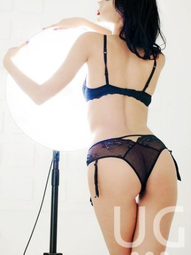 Elite Escort Agency Ubergirls Amsterdam in Amsterdam - Photo: 5 - Alinali