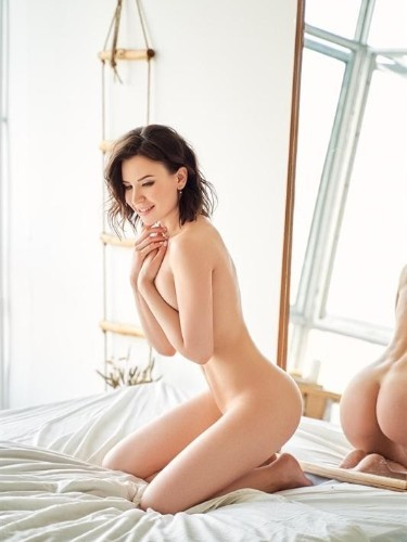 Fetish Teen Escort Ashley in Moscow, Russia - Photo: 3