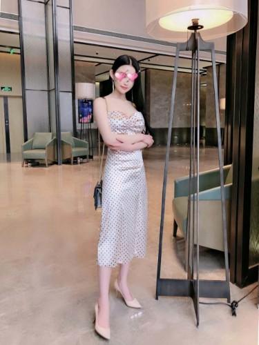 Teen Escort Anna in Guangzhou, China - Photo: 3