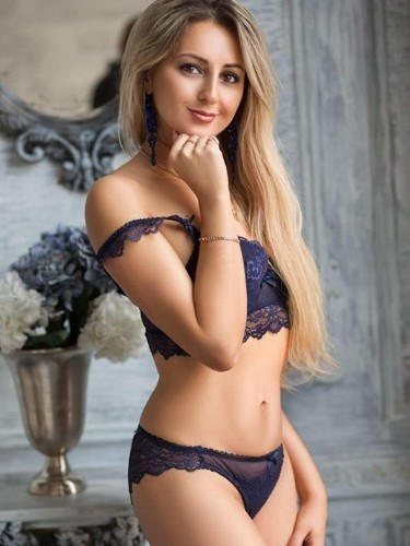Elite Escort Agency St Petersburg Escorts in Russia - Photo: 24 - Nika