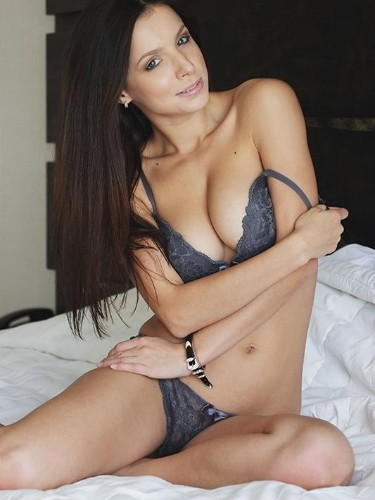 Elite Escort Agency St Petersburg Escorts in Russia - Photo: 17 - Lika