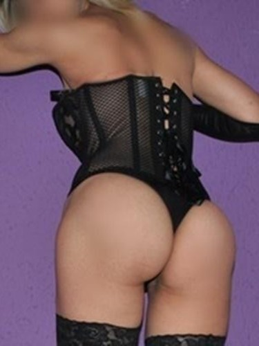 Escort Anabela in Luxembourg, Luxembourg - Photo: 1