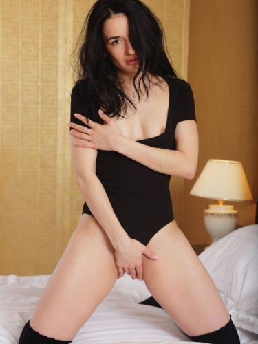 Escort Adriana in Limassol, Cyprus - Photo: 4