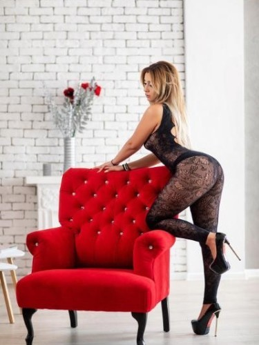 Elite Escort Agency Ubergirls Amsterdam in Amsterdam - Photo: 18 - Vanessa