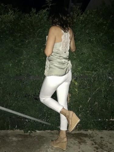 Teen Escort Aliki Milf in Athens, Greece - Photo: 5