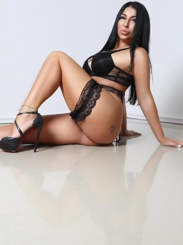 Escort Agnes in Larnaca, Cyprus - Photo: 1