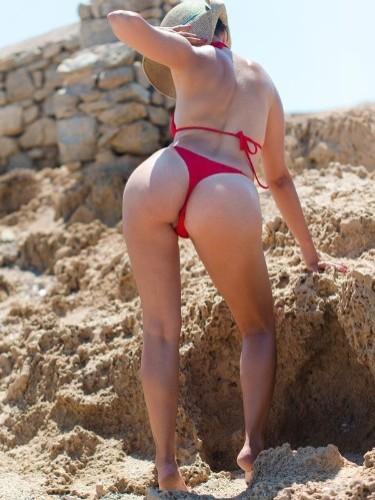 Fetish Teen Escort Aisha in Mykonos, Greece - Photo: 1