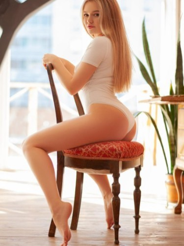 Sweet Life - Escort agencies - Natasha