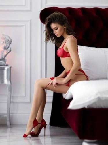 Sweet Life - Escort agencies - Elena