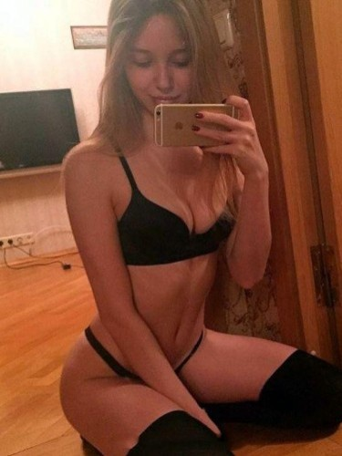 Teen Escort Ulyana in St Petersburg, Russia - Photo: 4
