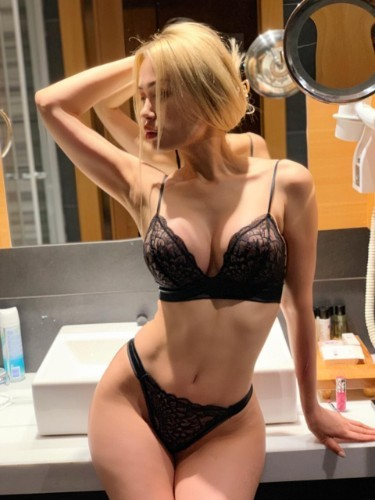 Sky - Escort agencies - Vika