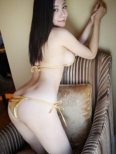 Teen Escort Arisa in Tokyo, Japan - Photo: 1