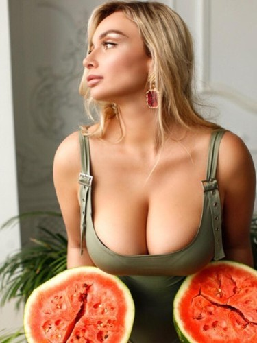 Escort Angelica in Moscow, Russia - Photo: 1