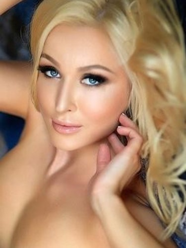 Teen Escort Anastasia in Larnaca, Cyprus - Photo: 3