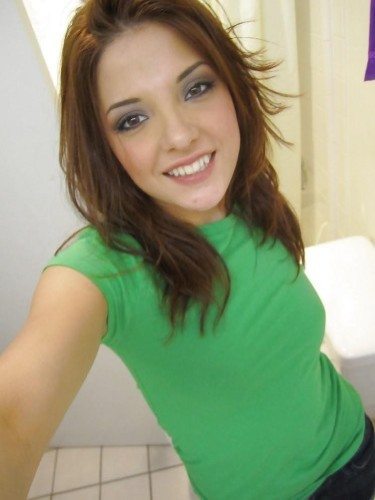 Teen Escort Andrea in Glasgow, United Kingdom - Photo: 3