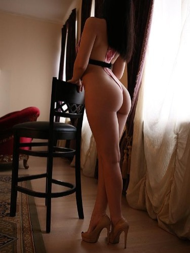 AM Club - Escort agencies - Adilina