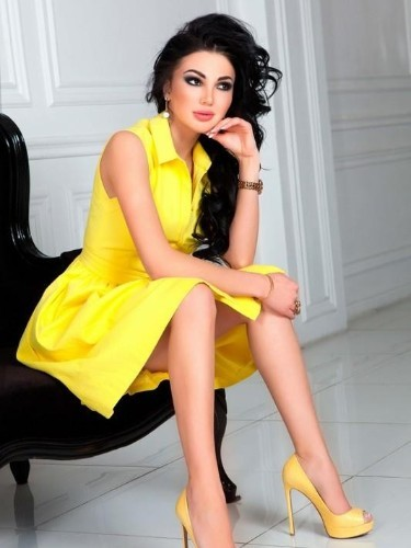 Teen Escort Samantha in Moscow, Russia - Photo: 4