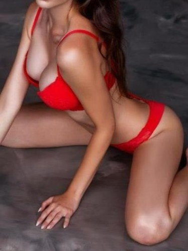 Teen Escort Alex in Prague, Czech Republic - Photo: 1
