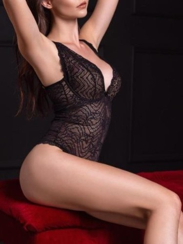 Teen Escort Alex in Prague, Czech Republic - Photo: 3