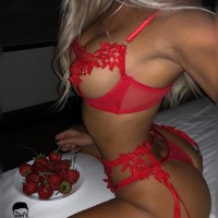 Vip Girl - Escortbureaus in Stuttgart - Monika