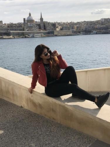 Escort Sara in Sliema, Malta - Photo: 6